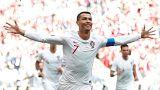 Portekiz Fas engelini Ronaldo ile aştı