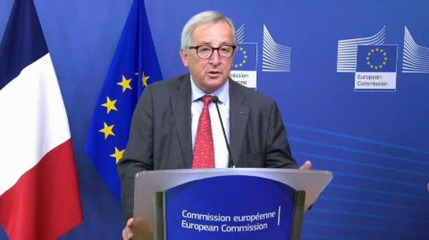 Juncker beruft Mini-Gipfel zu Asylkrise ein