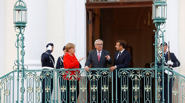 European Commission President Jean-Claude Juncker will chair the meeting