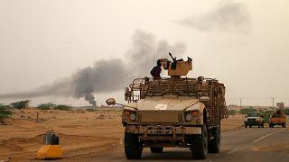 Η ανθρωπιστική βοήθεια κρατά «όρθια» την Υεμένη