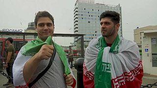 Russia 2018: iraniani e spagnoli pronti al confronto