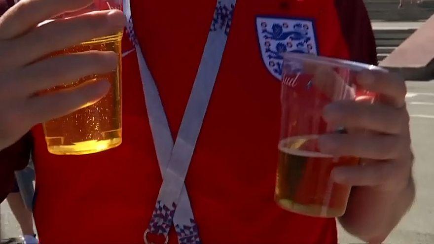 Coupe du Monde : une pénurie de bière?