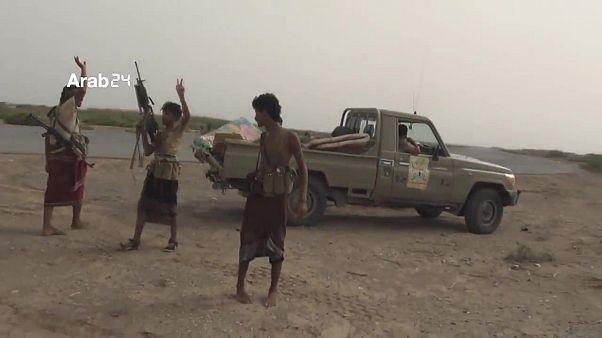 """Ходейда - """"спасательный круг"""" для йеменцев"""