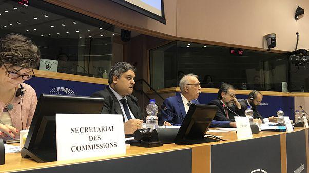 Δημήτρης Βίτσας: «Πρέπει όλα τα κράτη-μέλη να μοιραστούν το βάρος του προσφυγικού»