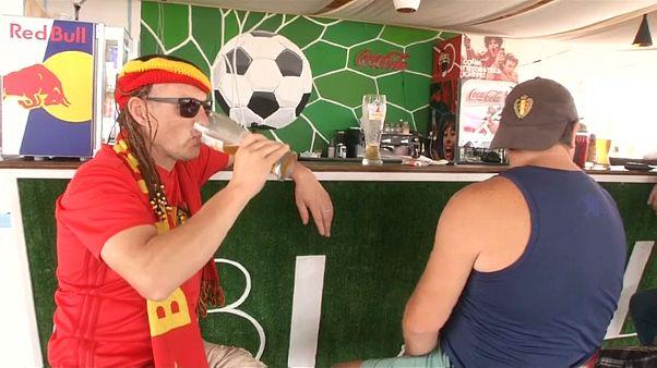 Mundial2018: Moscovo pode enfrentar penúria de cerveja