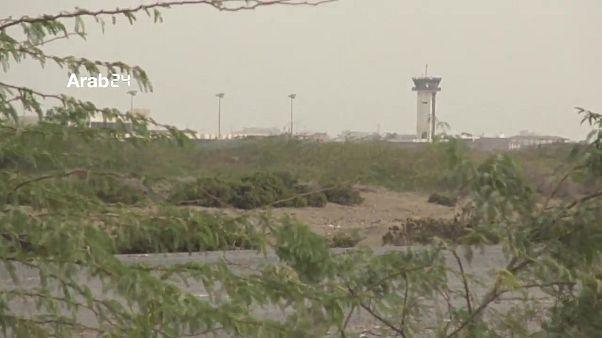 Υεμένη: Υπό τον έλεγχο των φιλοκυβερνητικών δυνάμεων το αεροδρόμιο της Χοντέιντα