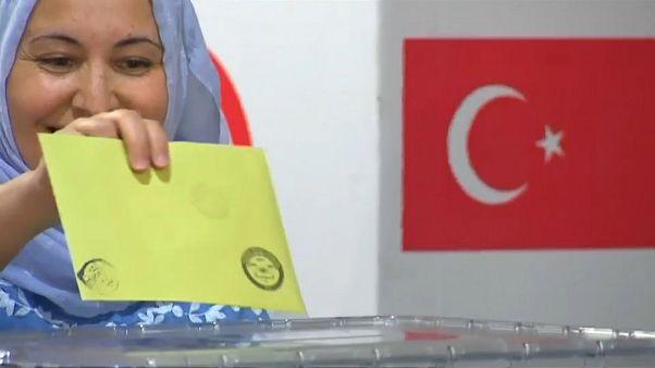 Cita con las elecciones turcas en Alemania