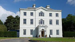 صورة للمنزل في برادوايل-ديفون في جنوب غرب إنجلترا