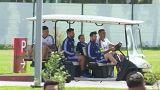 WM: Argentinien erwartet Kroatien