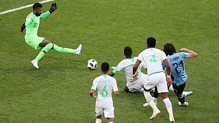 باخت آبرومندانه سعودی؛ صعود روسیه و اروگوئه؛ حذف سه تیم عربی