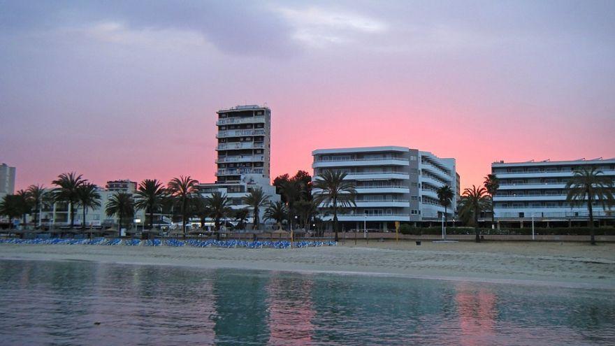 Besoffen auf Mallorca: Jetzt drohen 500 Euro Strafe