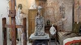 L'atelier de Giacometti se dévoile à Paris