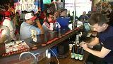 ¿Soportarán los bares y restaurantes rusos la gran demanda de cerveza?