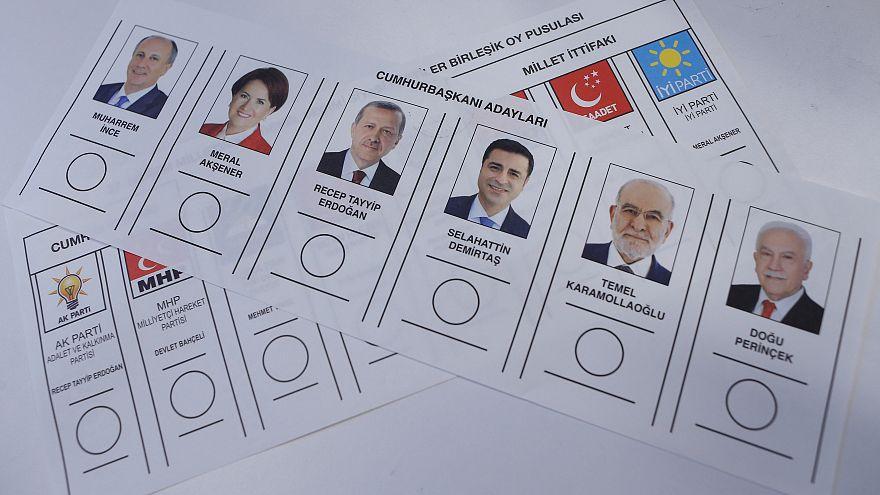 Seçim kampanyasında siyasiler en son ne dedi?