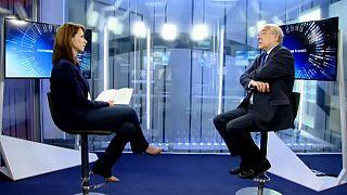 Griechenlands schwerer Weg in die Zukunft