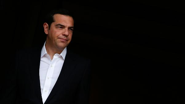 Fim do programa de resgate da Grécia na agenda do Eurogrupo