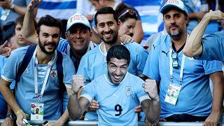 Победа Уругвая обеспечила России выход в плей-офф ЧМ-2018