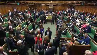Brexit-szavazás: May győzött