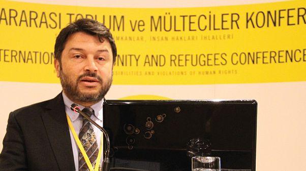 Uluslararası Af Örgütü Türkiye Onursal Başkanı Taner Kılıç 4. kez hakim karşısına çıkıyor