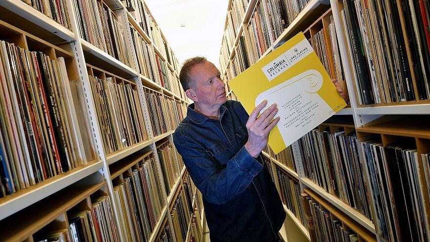 Vinyl-Langspielplatte feiert 70. Geburtstag
