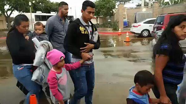 USA: Rendelet a migránsok gyermekeiről