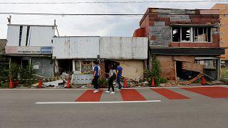 Katasztrófaturizmus Fukusima környékén