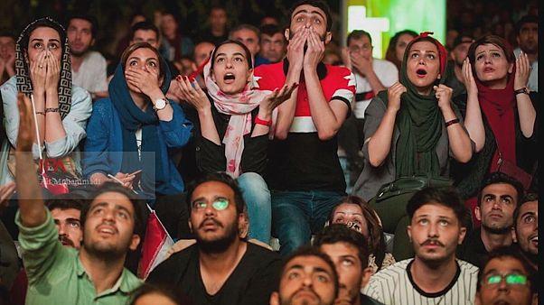 ورزشگاه آزادی، دروازهای که بر روی زنان باز شد؛ گفتگوی یورونیوز با دو نماینده زن مجلس