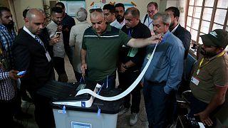 دیوان عالی عراق: ابطال برخی آرای انتخابات پارلمانی غیر قانونی بود