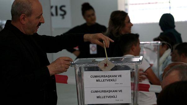 İki kez oy kullandığı öne sürülen Şengül Erdoğan serbest