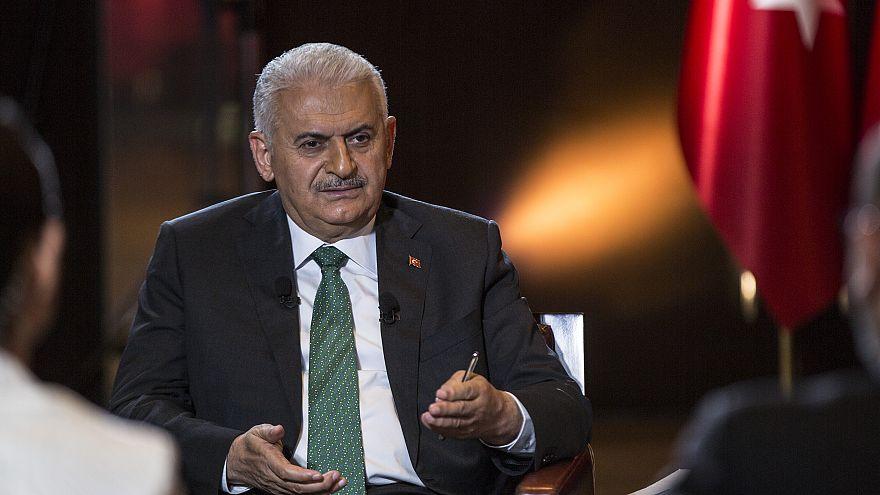 Başbakan Binali Yıldırım: Kandil operasyonu adım adım ilerliyor