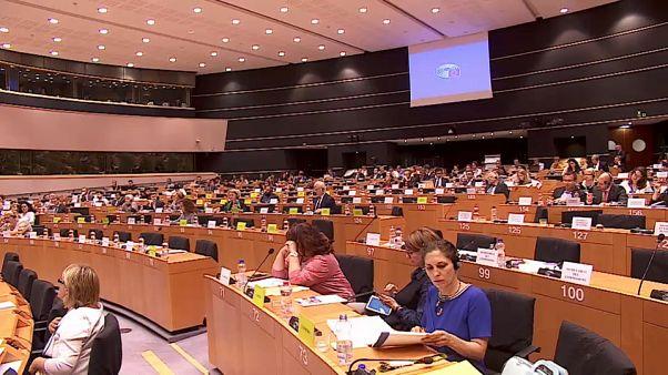 """""""Stop Soros"""": le reazioni a Bruxelles"""