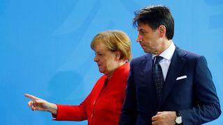"""Itália """"irritada"""" com foco da cimeira informal sobre imigração"""