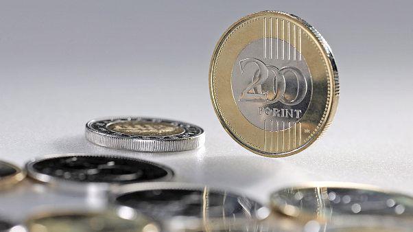 Magasabb inflációt vár az MNB