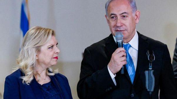 همسر نتانیاهو به فساد مالی متهم شد