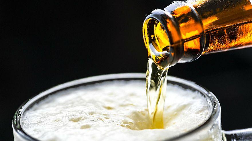 CO2-Versorgungskrise bedroht Europas Bier-Vorräte
