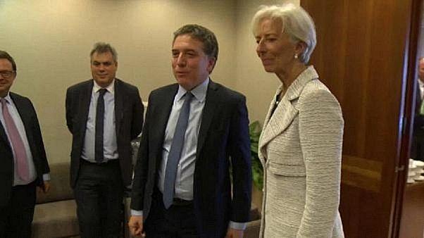 Argentina: via libera al prestito dell'FMI