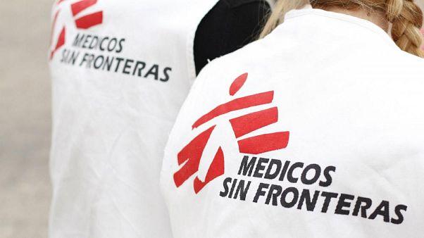 سازمان پزشکان بدون مرز در مظان اتهام جنسی