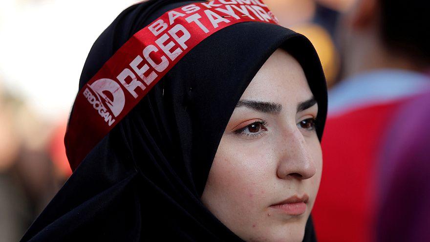 Erdogan contra todos en las presidenciales turcas