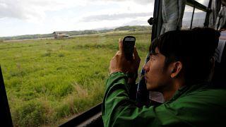 """Je veux redorer l'image de Fukushima"""
