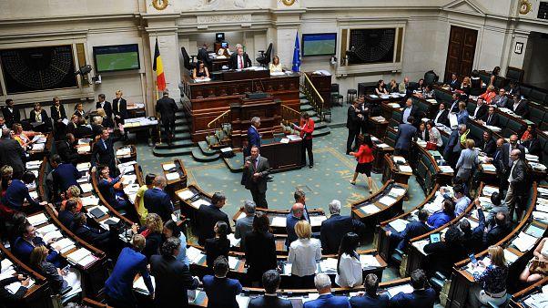 Belçika Parlamentosu