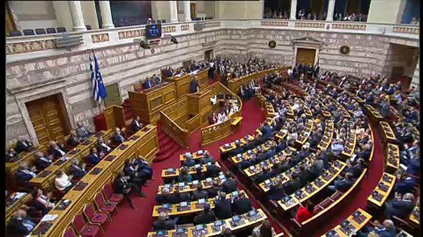 Németország eurómilliárdokat profitált a görög válságból