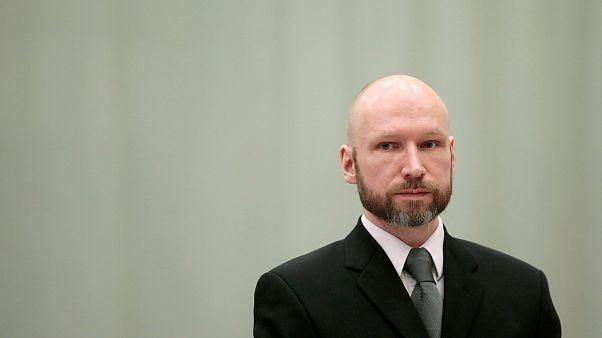 Anders Breivik débouté par la CEDH