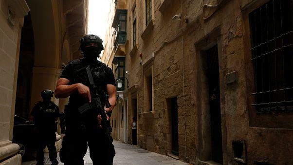 La amenaza terrorista persiste
