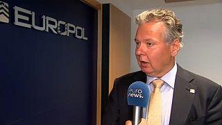 Европол и Евроюст в борьбе с терроризмом