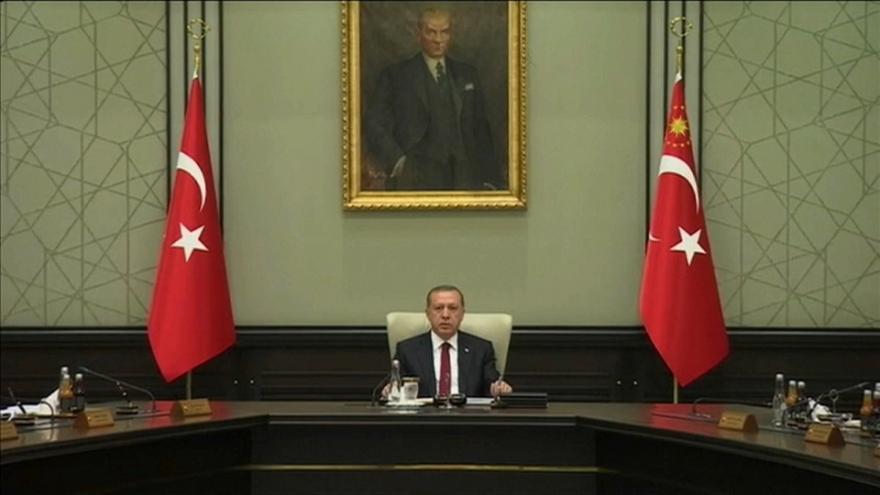 Elections en Turquie : vers un régime hyper présidentiel?