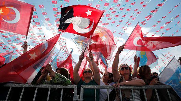 Τουρκία: Οι έξι υποψήφιοι Πρόεδροι και οι συμμαχίες τους