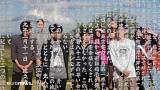 Picture of the Day: Japanese students at Fukushima memorial