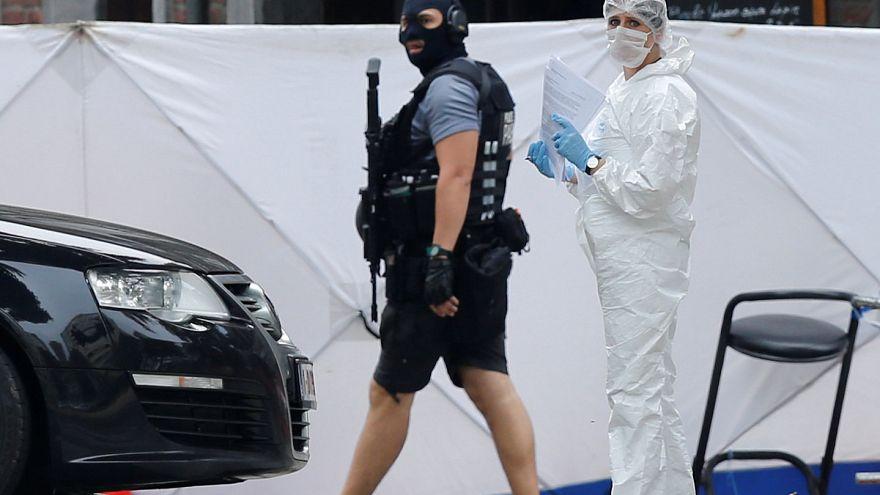 Europol: Ameaça terrorista na União Europeia permanece alta