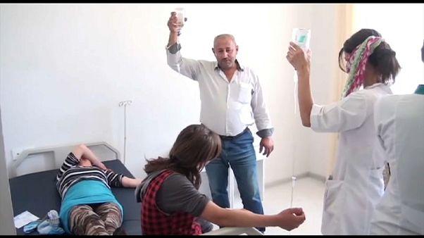 Azerbaïdjan : une intoxication aux pesticides?