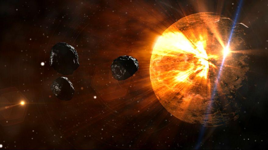 NASA'dan Dünya'yı kurtarmak için yeni plan